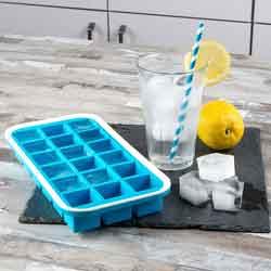 Silikon Eiswürfelform